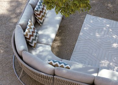 Sofas - Corner lounge BASKET - SIFAS