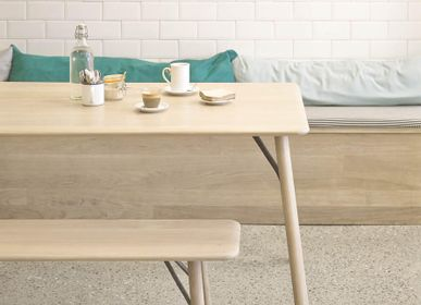 Dining Tables - Kea Table - ALKI