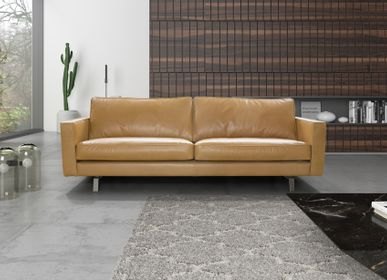 Leather goods - EGO SOFA - MITO HOME BY MARINELLI