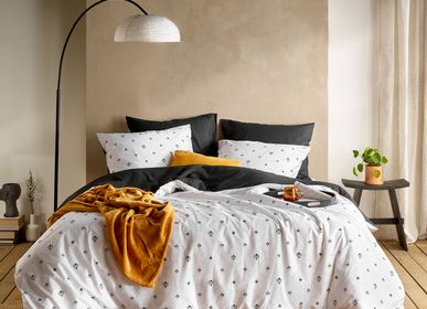 Bed linens - KNIGHT Bedding Set - DE WITTE LIETAER