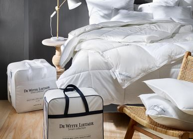 Comforters and pillows - DREAM - 4 SEASONS - DE WITTE LIETAER