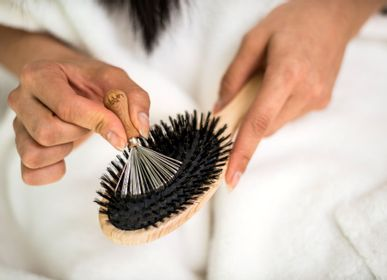 Beauty products - Hair Brush Cleaner - LUIN LIVING