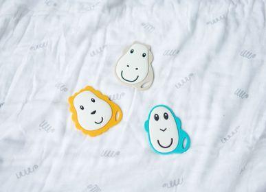 Accessoires pour puériculture - Anneau de dentition plat MATCHSTICK MONKEY - MATCHSTICK MONKEY