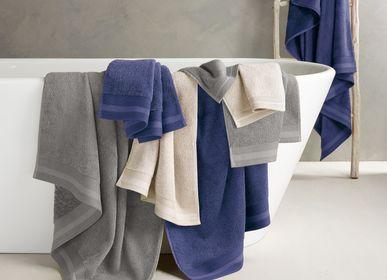 Bath towels - EXCELLENCE GUEST TOWEL - DE WITTE LIETAER