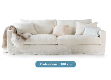 Sofas - BISCARROSSE - HOME SPIRIT