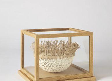 Objets design - Coupe Cocon «Relier l'être à ses Racines» - T3 - LOUPMANA BY LOVO MURIEL