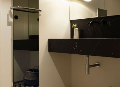 Chambres d'hôtels - Campaver Bains Select - CAMPA