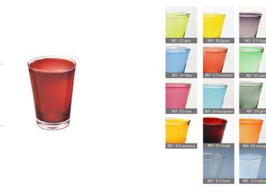 Design objects - Eugene Glass - ERIC LINDGREN