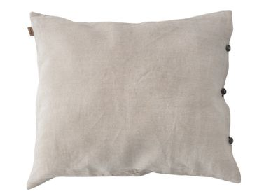 Cushions - LINEN PILLOW CASE 50 x 60 cm - XERALIVING
