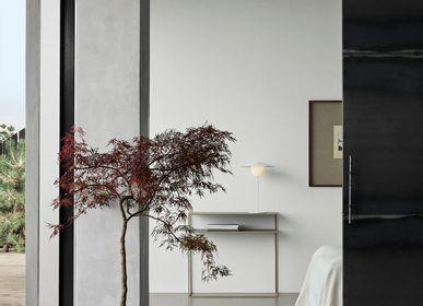 Objets de décoration - Pot de fleurs, dunkelgrau -COLUNA- - BLOMUS