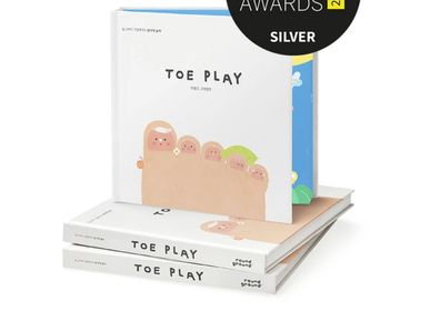 Toys - 03.TOE PLAY BOOK - ROUND GROUND