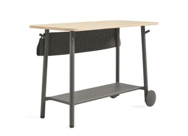 Desks - Work table Flex Collection - STEELCASE