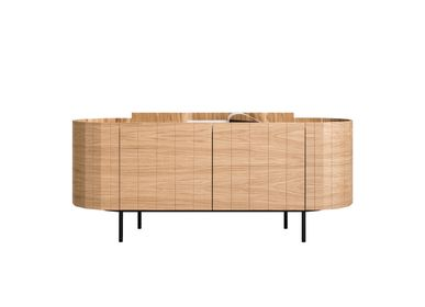 Storage boxes - Sideboard Apollo - LITHUANIAN DESIGN CLUSTER