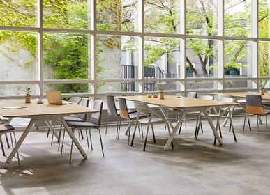 Autres tables  - Table Potrero - STEELCASE