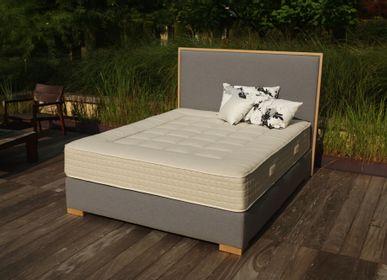 Beds - Mattress Natexa 3 - BONNET MANUFACTURE DE LITERIE