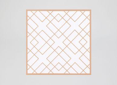 Decorative objects - SLIM LINE - ARGYLE - NAKAI INDUSTRY CO., LTD.