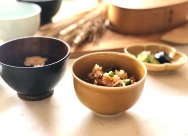 Céramique - Mizu-mizu Bol à riz 10 cm - MIYAMA.