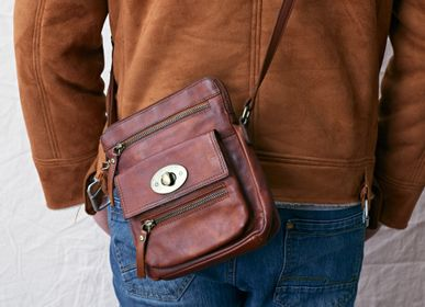 Leather goods - Concord Bag - KASZER