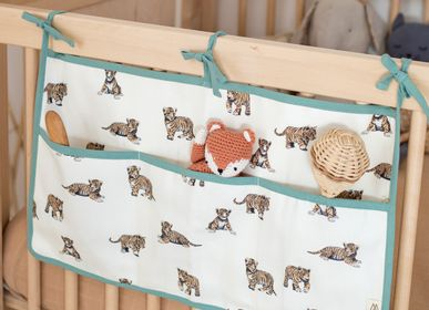 Decorative objects - Billie Crib Storage - MILINANE