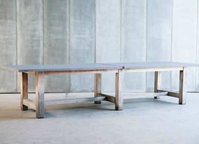 Tables Salle à Manger - TT Table - HEERENHUIS MANUFACTUUR