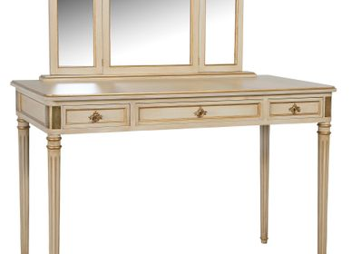 Other tables - GABRIELA Dressing Table - MAISON TAILLARDAT