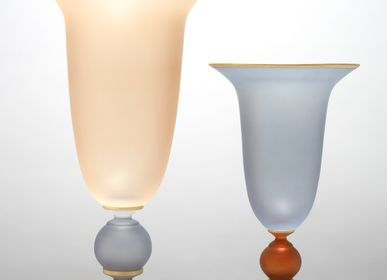 Decorative objects - DOLCE VITA 2 Vases - GRIFFE MONTENAPOLEONE MILANO