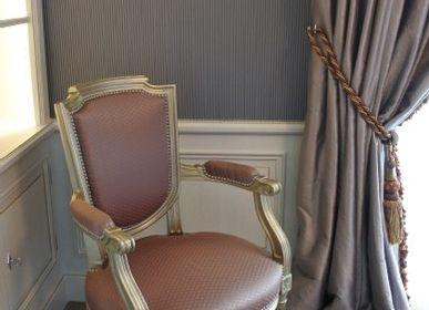 Armchairs - Tourville armchair - MAISON TAILLARDAT