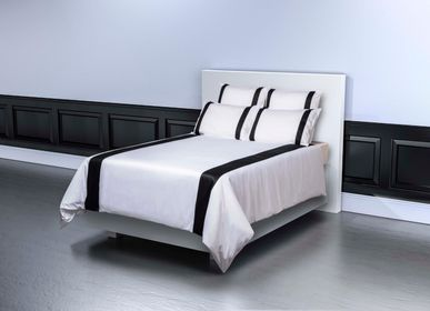 Bed linens - Bed linen Moher - AIGREDOUX