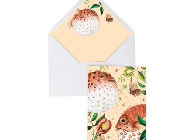 Stationery - Greeting cards - CREATIVE LAB AMSTERDAM