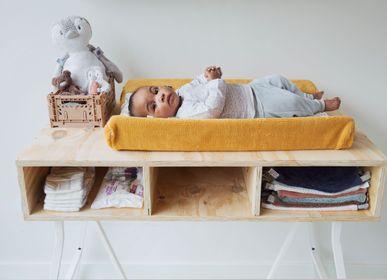 Accessoires enfants - Housse de matelas à langer SNOOZE BABY - SNOOZEBABY