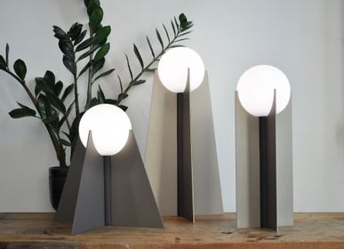 Design objects - Globo table lamp  - ASTROPOL
