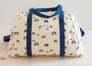 Travel accessories - Maternity Bag Joseph Rainbow - MILINANE