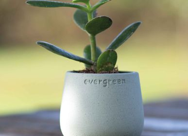 Flower pots - Mini flower pot - RAEDER DESIGN STORIES