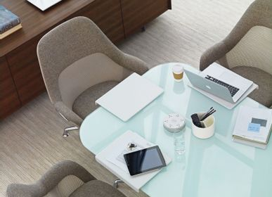 Autres tables  - Table SW_1 - STEELCASE