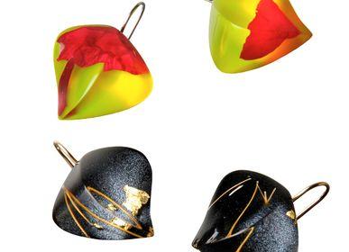 Bijoux - Bijoux boucles d'oreilles MX DACRYL 717 - MX DESIGN