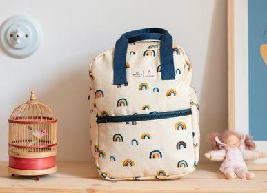 Bags and backpacks - Noe Rainbow Backpack - MILINANE