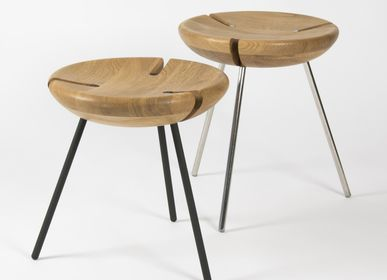 Kitchens furniture - Tribo stool - OBJEKTO