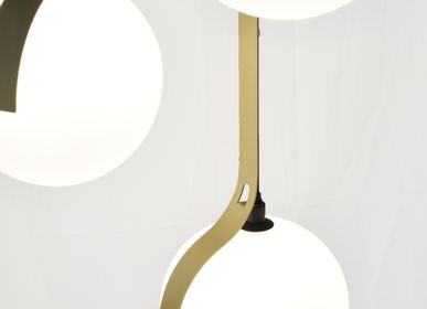 Decorative objects - Kugle pendant lamp - ASTROPOL