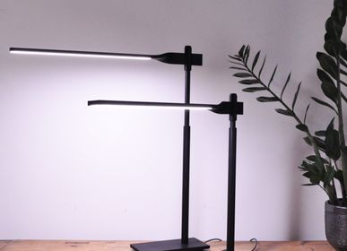 Design objects - Ribbon table Lamp - ASTROPOL