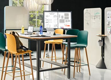Autres tables  - Table WorkBench FrameFour - STEELCASE