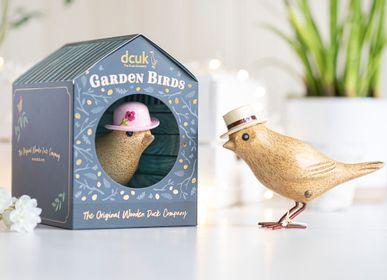 Gifts - Garden Birds - DCUK
