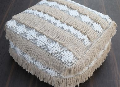 Cushions - Moroccan Floor Cushion  - MEEM RUGS