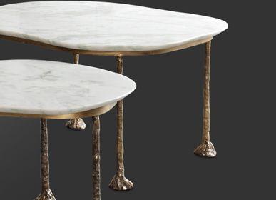 Tables basses - Tables basses ALGAE - CINABRE GALLERY
