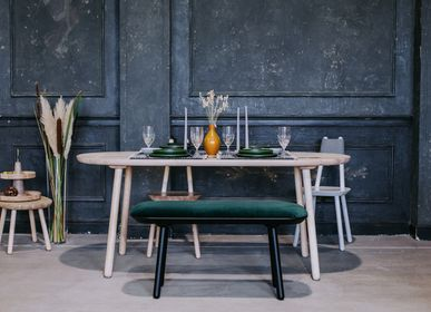 Dining Tables - Naïve Dining Table, Long - EMKO
