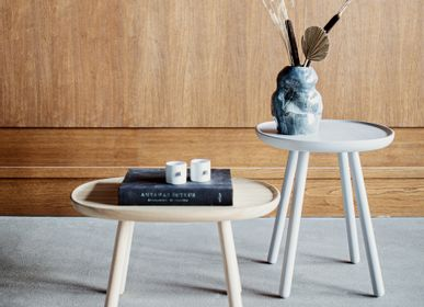 Coffee tables - Naïve Side Table D450 - EMKO