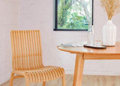 Chairs - RAFFLES Bamboo chair - GUDEE