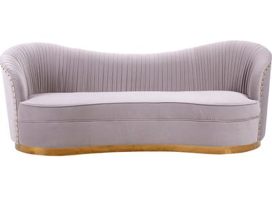 Sofas for hospitalities & contracts - NEW LUC SOFA - ARTELORE HOME