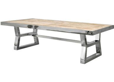 Other tables - ANISH DINING TABLE - ARTELORE HOME