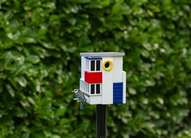 Garden accessories - Multiholk De Stijl - WILDLIFE GARDEN