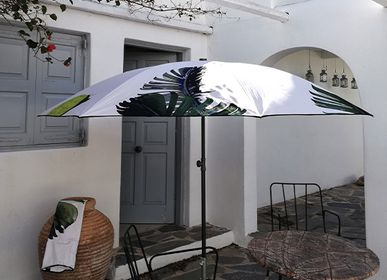 Design objects - Patio Umbrella - Botanica - Klaoos - KLAOOS